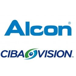 Alcon (Ciba Vision)