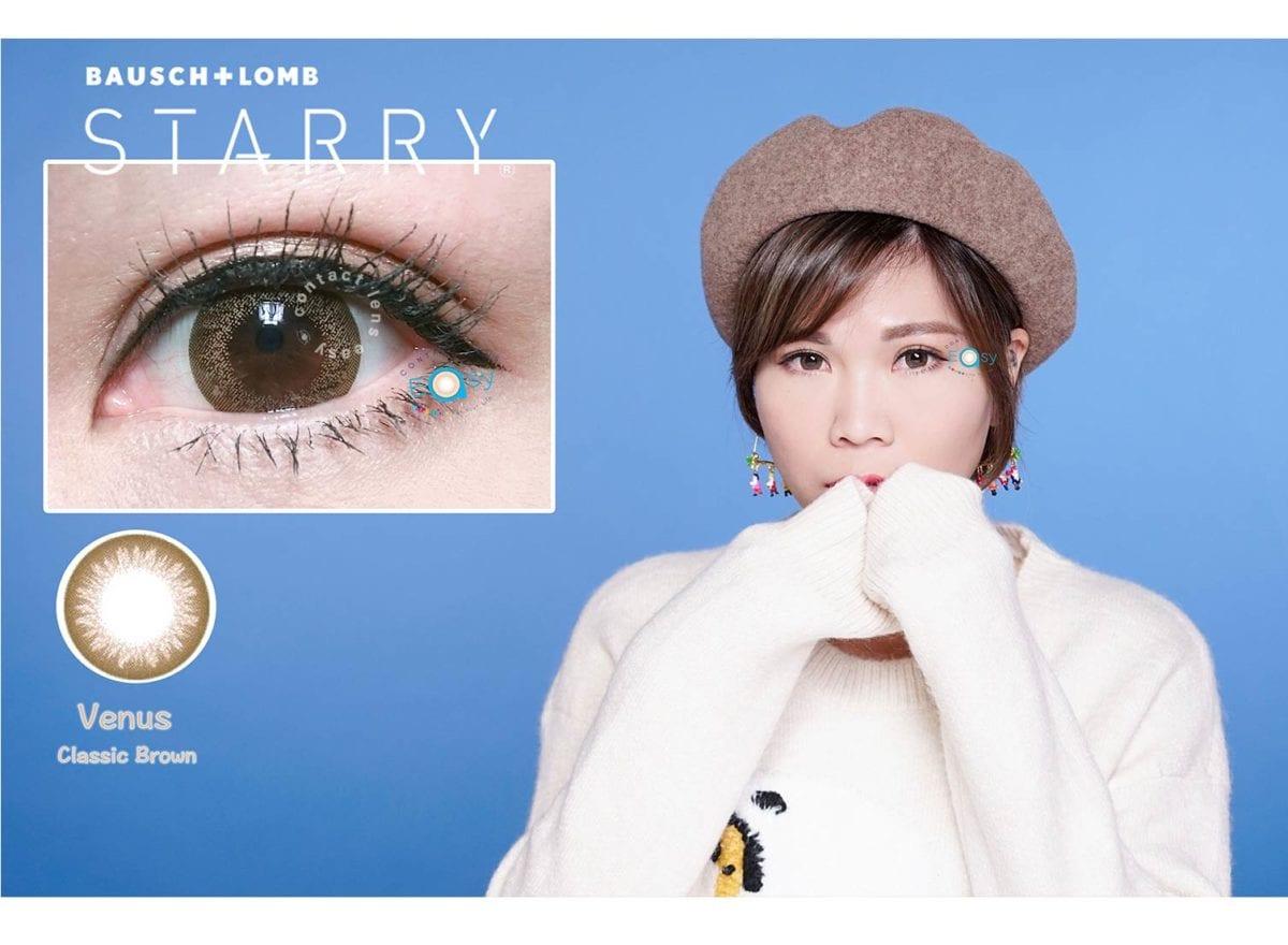 博士倫 Starry 1Day Color (日版)_info2