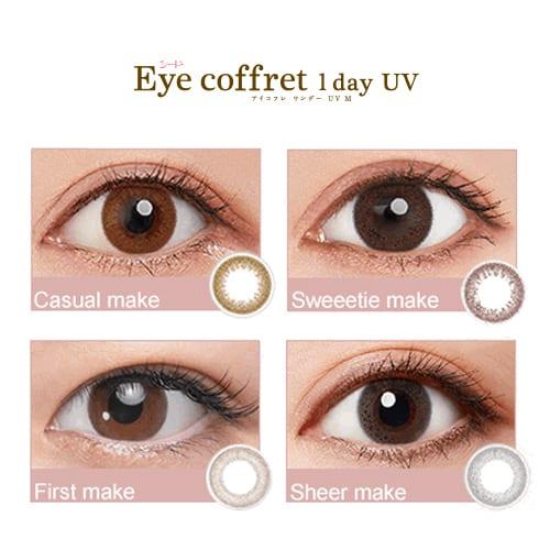Eye Coffret 1 Day UV_con demo