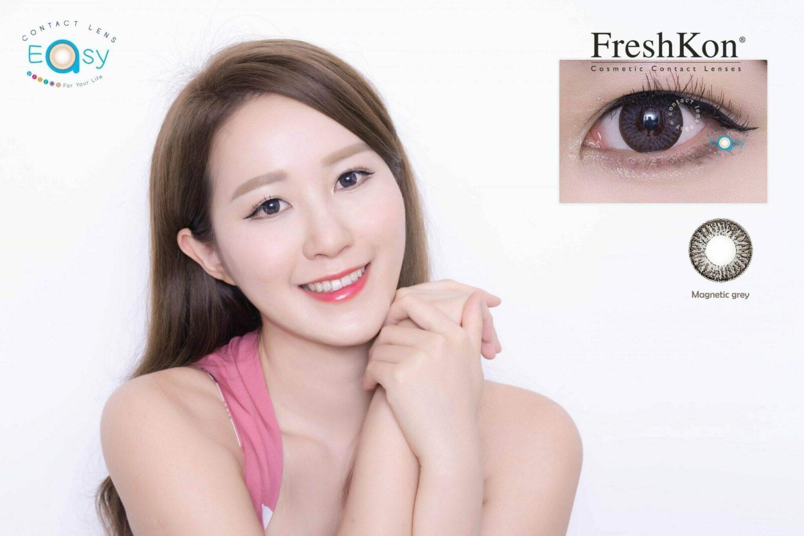 Freshkon Alluring Eyes 大美目 1 Day_info4