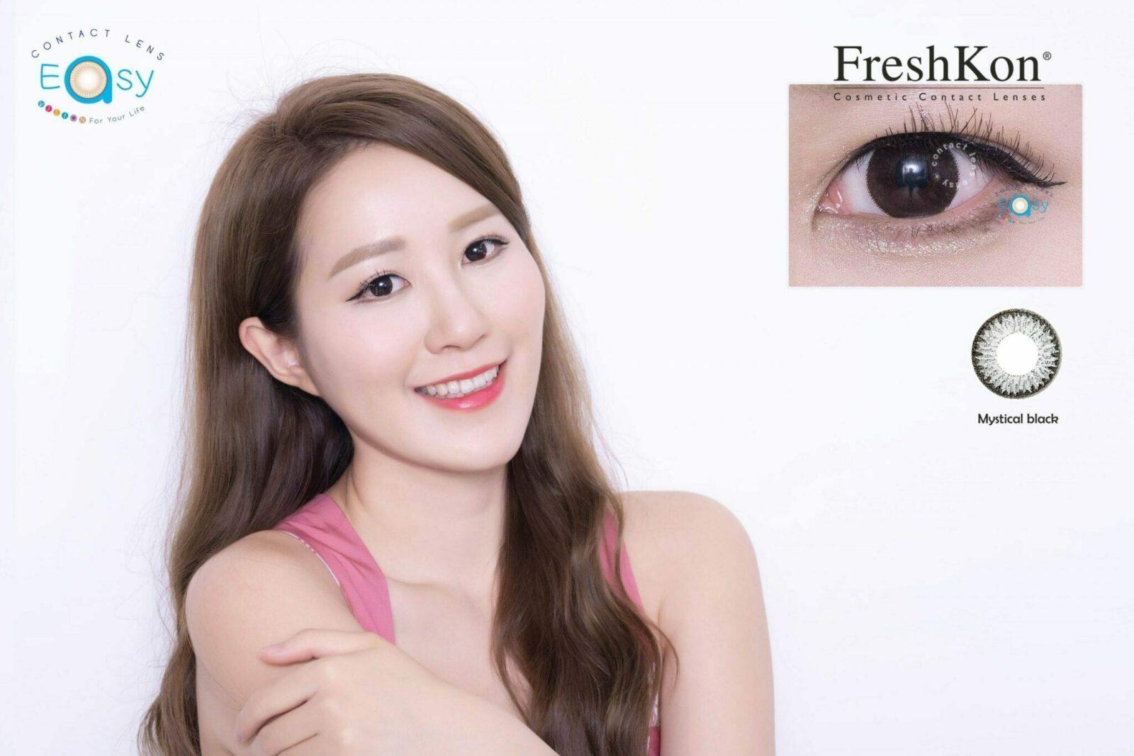 Freshkon Alluring Eyes 大美目 1 Day_info3