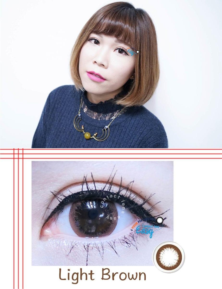 Freshlook 星鑽 Illuminate_info5