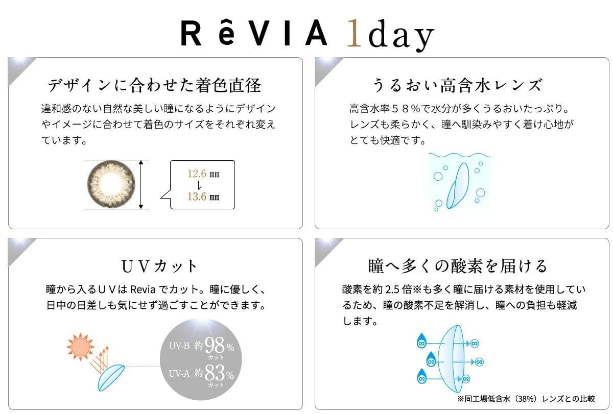 RêVIA 1 Day_info5