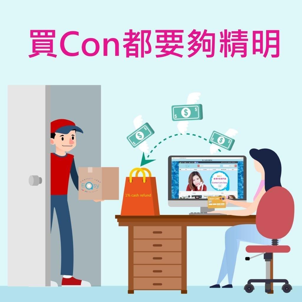 買Con都要做個精明消費者_cover