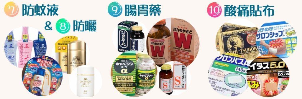 日本十大必買藥妝_info3
