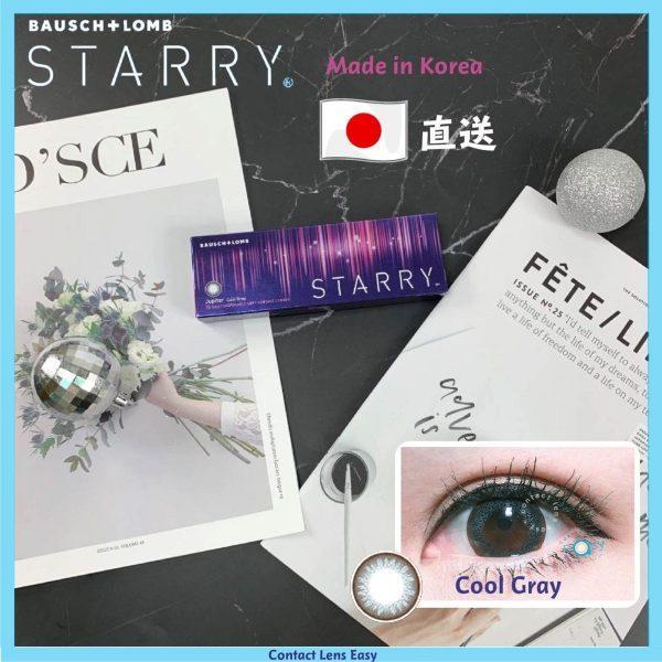 博士倫 Starry 1Day Color (日版)_cover3