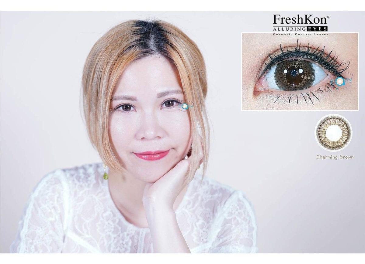 Freshkon Mosaic 瑰麗美目 1 Day_info1