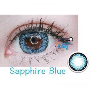 Maxim 1 Day – Sapphire Blue (限量)