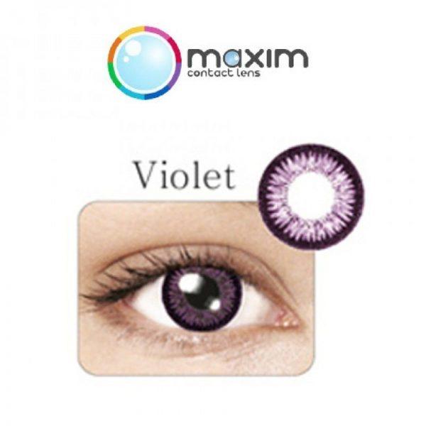 Maxim Monthly - Big Violet (限量)_cover2