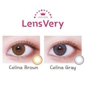 LensVery Celina 1 Day