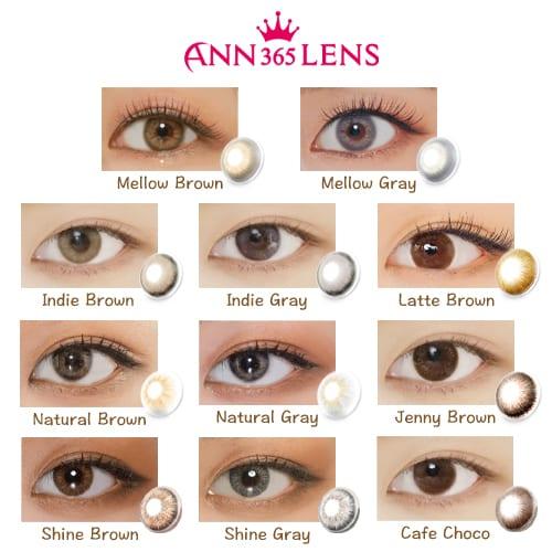 Ann365 1 Day Rich Ann