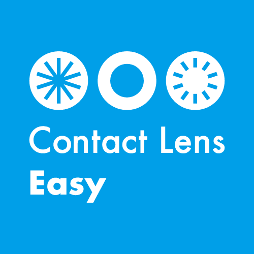 Contact Lens Easy