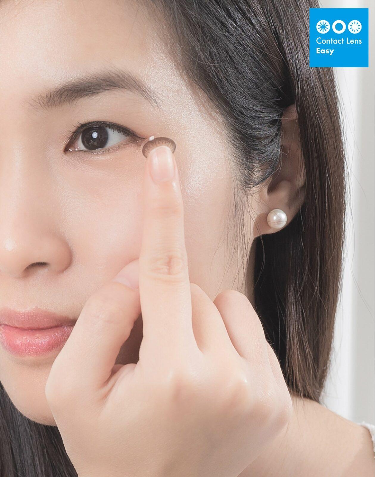 contact lens easy x mocha jewellery - 母親節特別獻禮 媽媽們也有愛美的權利